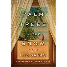 Palmtreesinthe snow