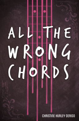 all the wrong chords