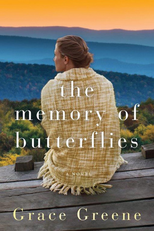 The Memory of Butterflies