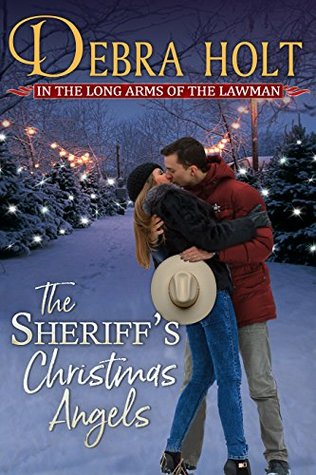 The Sheriff's Christmas Angel