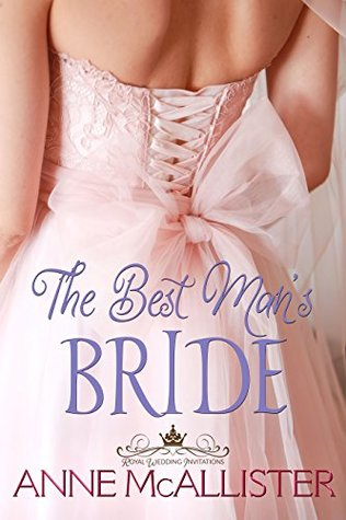 best man bride