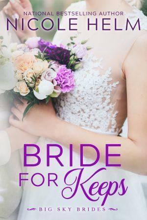 bride keeps