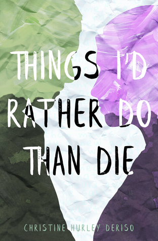 things id rather