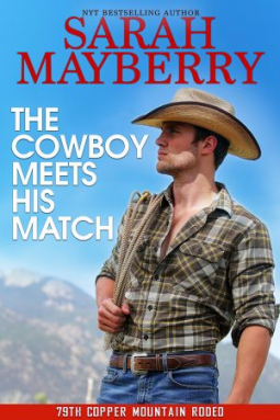 Cowboy Match