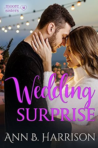 Wedding surprise