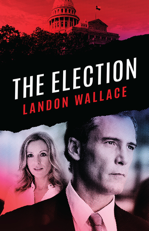 The Election_COVER ONLY.indd