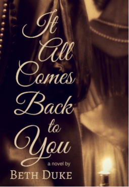It all comes back