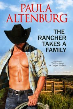 rancher takes