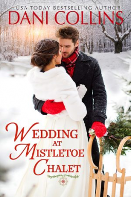 wedding at mistletoe