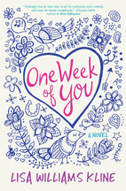 one week of you1
