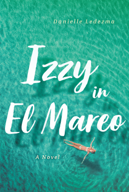 Izzy in El Mareo
