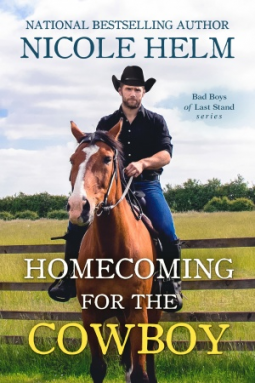 Homecoming for the Cowboy