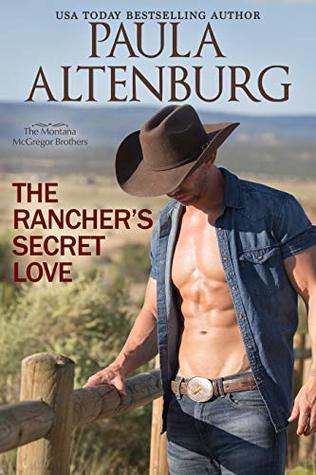 the ranchers secret love